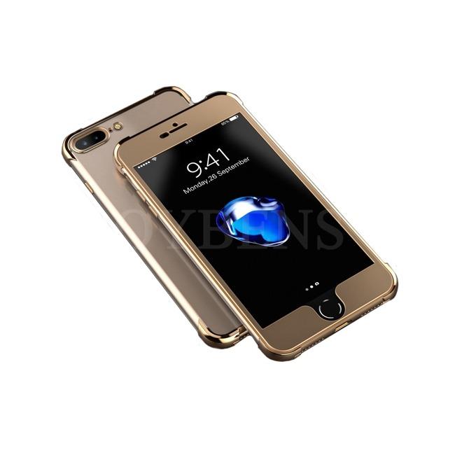 Full Armor Skal Guld för iPhone 7/8