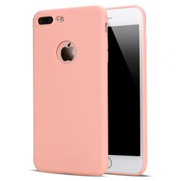 Ultratunn-TPU-skal-extra-skydd-iphone-7-8-candy