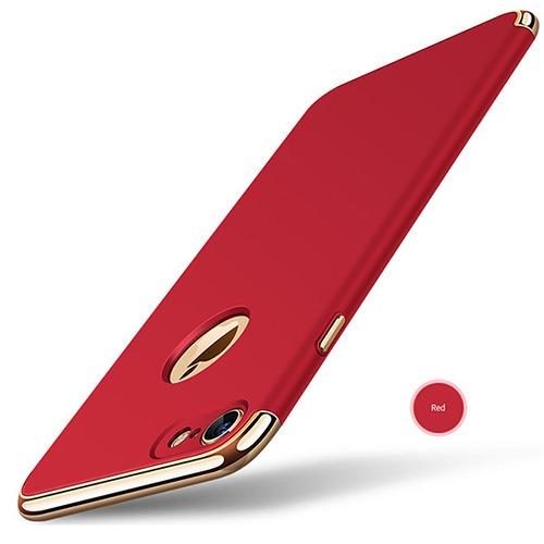ZNP Ultratunn skal för Iphone 7/8 Plus – Röd
