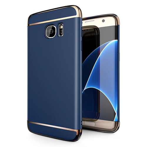 Fashion 3 in 1 hård PC ultratunn skal för Samsung Galaxy S7