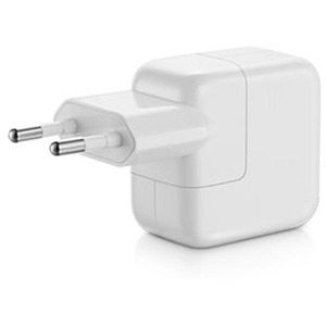 Apple 12W USB Strömadapter, iPad, iPhone, vit (MD836ZM/A)