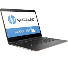 HP Spectre x360 13-ac080no demo