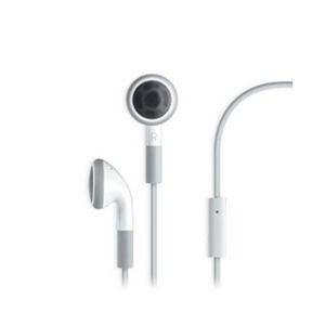 Headset till iPhone 3G/3GS/4/4S/5/5S/5C