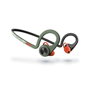 Plantronics Backbeat Fit 2.0 In-Ear Bt Stealth Green 206004-05