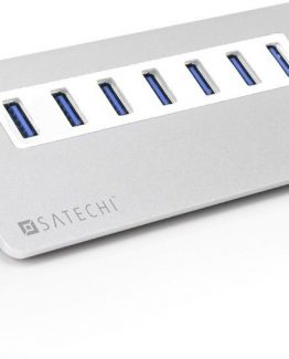 Satechi Aluminium 7-port USB 3.0 Hub