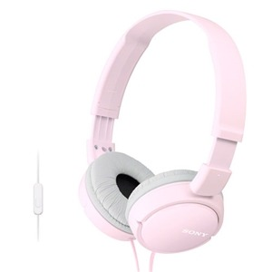 Sony Headset MDR-ZX110AP Rosa (MDRZX110APP.CE7)
