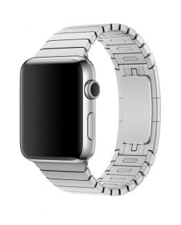Tech-Protect Steelband Apple Watch 1/2/3/4/5 (42 / 44Mm) Silver