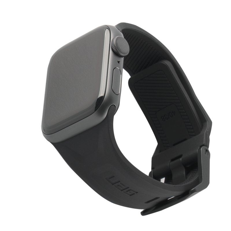 UAG Scout Silicone Watch Strap (Watch 40/38 mm)