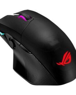 ASUS ROG Chakram ergonomic RGB optical Qi gaming mouse ireless
