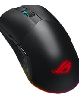 ASUS ROG Pugio II ambidextrous lightweight wireless gaming mouse