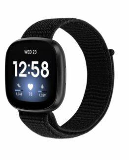 Armband till Fitbit Versa 3