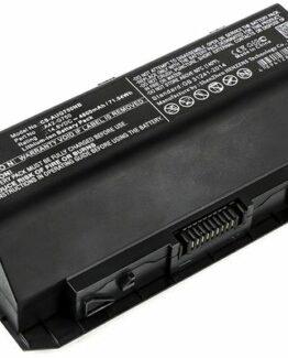 Asus ROG G750JS, 14.8V, 4800 mAh
