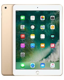 """Begagnad Apple iPad 9.7"""" 5:e gen 32GB WiFi Guld i bra skick Klass B"""