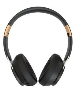 Bluetooth Headset med mikrofon - Svart