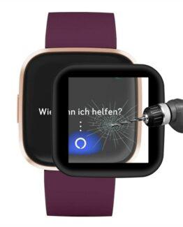ENKAY Hårt Skärmskydd för Fitbit Versa 2 (2019)