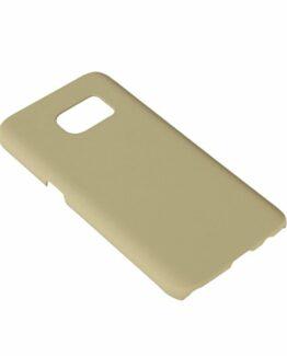 Gear Mobilskal Beige Samsung S7