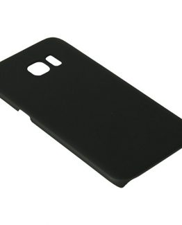 Gear Mobilskal Svart Samsung S7 Edge