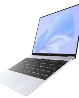 """Huawei MateBook X 13"""" 3K touch - fläktlös"""