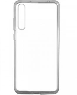 Huawei P20 Pro TPU Stöttåligt Skal - Transparent
