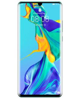 Huawei P30 Pro 128GB Aurora (beg) (Klass C)