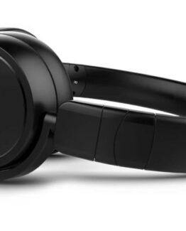 Jays X-Five Wireless on-ear Bluetooth hörlur med mic