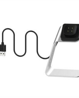 Laddställ Fitbit Versa 3 / Sense