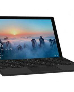 Microsoft Surface Pro 4 med tangentbord (beg) (Klass B)