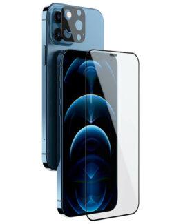 Nillkin Amazing 2-in-1 HD Glass Screen (iPhone 12)