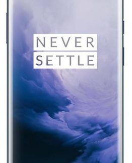 OnePlus 7 Pro 256GB Black (beg) (Klass C)