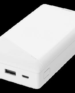 Powerbank 20000 mAh, 10.5W 2xUSB-A - Vit