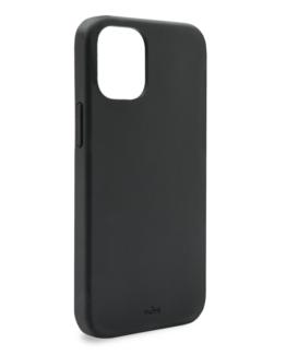 Puro Icon Skal iPhone 12 & 12 Pro - Svart
