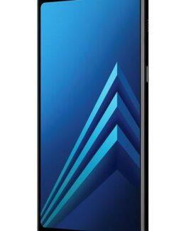 Samsung Galaxy A8 2018 32GB Black (Beg) (Klass A)