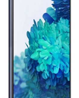 Samsung Galaxy S20 FE 5G 128GB Cloud Navy med 120 Hz-skärm