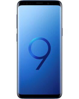Samsung Galaxy S9 64GB Dual SIM Blue (Beg) (Klass C)