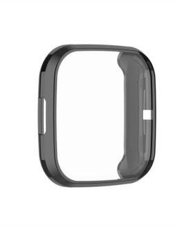 Skyddsskal med skärmskydd till Fitbit Versa 2