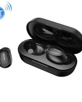 Trådlöst sport headset Awei T16 Bluetooth V5.0 - Svart