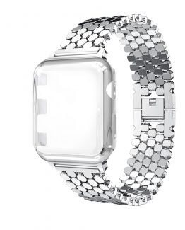 Beehive Watch Band+Case 38mm